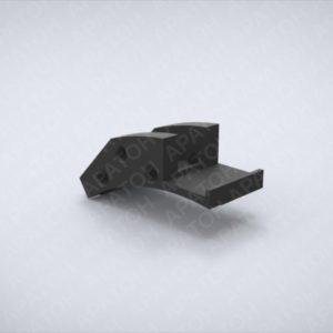 Башмак неподвижный ПКп-01.0082