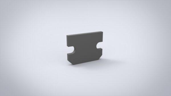 Боковая пластина - FFG-32-25-3