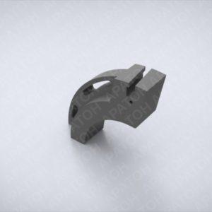 Держатель клапанного ножа подвижный   FFG-300-160-50Б