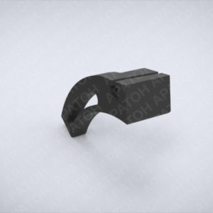 Держатель клапанного ножа 5ПГМ-400-320-50