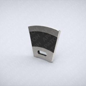 Дополнительный нож просечной передний (французский зуб)