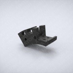 Колодка клапанная правая SAM0355P01645