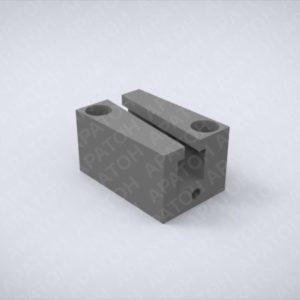 Колодка клапанного ножа FFG-55-36-30-Б