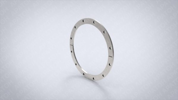 Кольцо прокладочное ЛТ-1.06.6.001-0