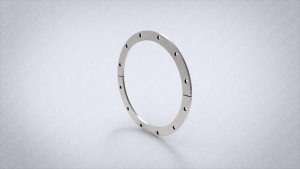 Кольцо прокладочное ЛТ-1.06.6.001