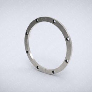Кольцо проставочное КВ700-166-140-7,4