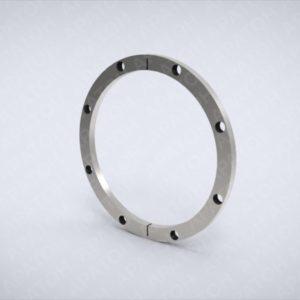 Кольцо проставочное КВ700-166-140-7,7