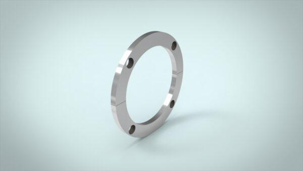 Кольцо проставочное КМ5