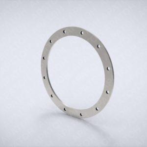 Кольцо проставочное ЛТ1-295.240.6