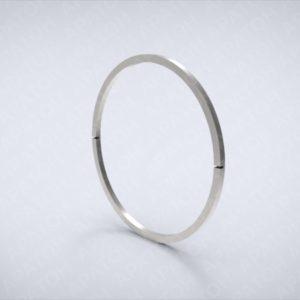 Кольцо проставочное 5ПГМ-190.175.6.3