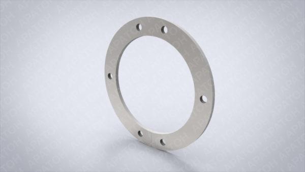 Кольцо проставочное   220-КС-К8