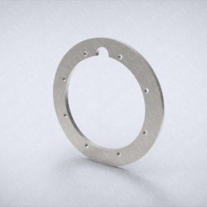 Кольцо скольжения верхнее SAM1228P03834