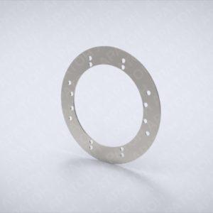 Кольцо скольжения нижнее  SAM0356P01022