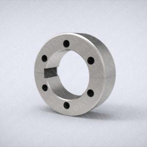 Муфта прокатная верхняя клапан КВ700-135-81-45