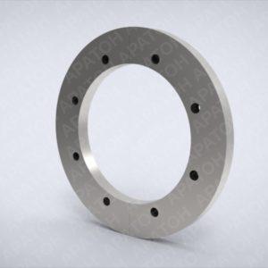 Направляющее кольцо верхнее КВ700-210-140-15