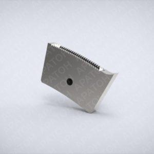 Нож вырубной (зуб2-1,5) 01-01