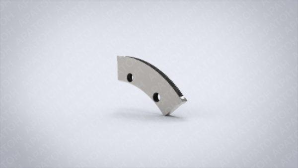Нож высечной 8 мм 204971