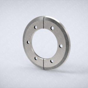 Нож дисковый ЛГК 126А.6.011.201М