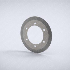 Нож дисковый ЛГК140-09.20.00.001