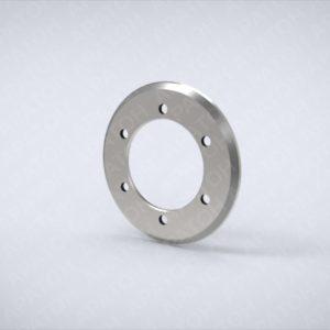 Нож дисковый ЛГК140-162-90-7