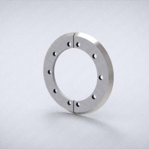 Нож дисковый ЛГК20-165.105.7