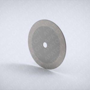 Нож дисковый ТЛР-200-22-1,3