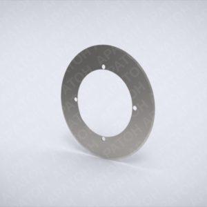 Нож дисковый ТЛР-230-135-1,3