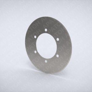 Нож дисковый ТЛР-235-105-1,3