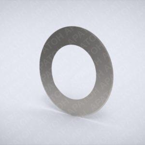 Нож дисковый ТЛР-260-158-1,3