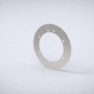 Нож дисковый ТЛР-260-168,3-1,3
