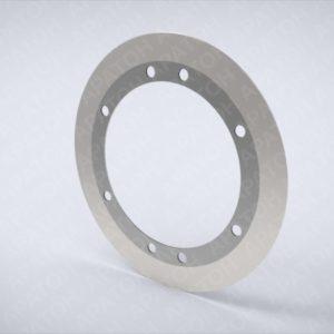 Нож дисковый ТЛР-260-168,3-1,5