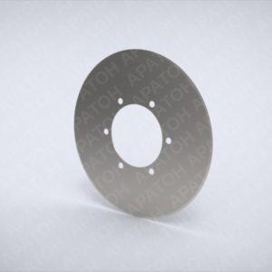 Нож дисковый TCY-300.112.1