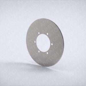 Нож дисковый TCY-300.112.1,3А