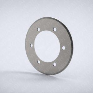 Нож дисковый ЛГК126А.6.011.201М-Т