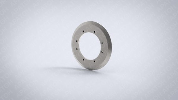 Нож дисковый  3V0S0900-0-1007
