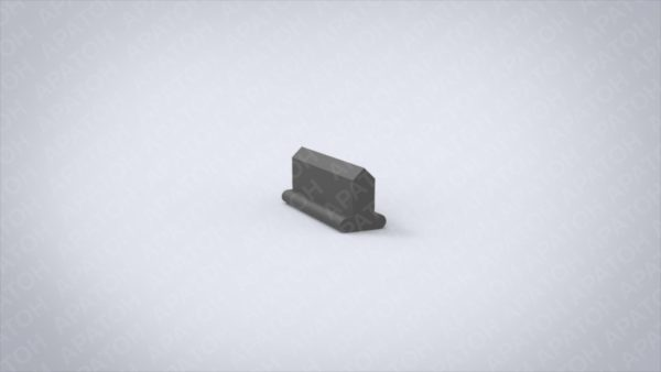 Нож клапанный 2LD-03-205