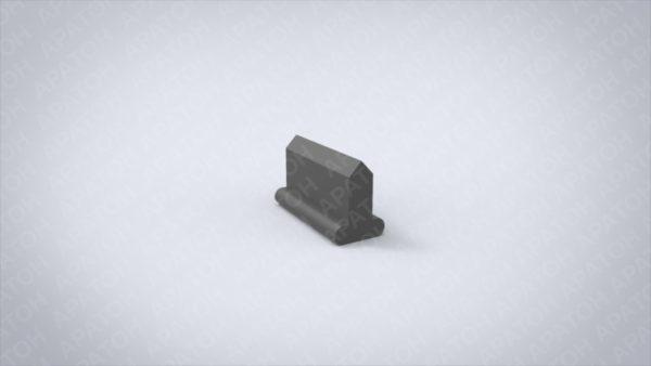 Нож клапанный 2LD-03-206