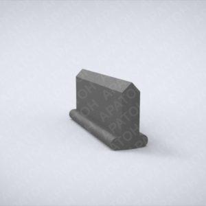 Нож клапанный VLS1600-0-0932