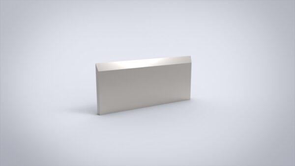 Нож клапанный _ 1224-47-21-3