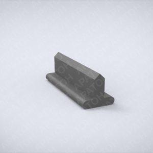 Нож клапанный 3V0S0900-0-0452А