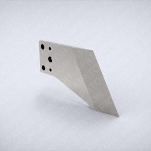 Нож отсечки клапана ВМС180 630 0051