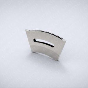 Нож просечной подвижный   3V0S0900-0-1006