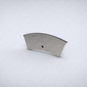 Нож просечной 8мм