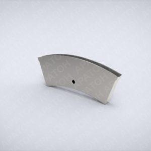 Нож просечной 9,5мм