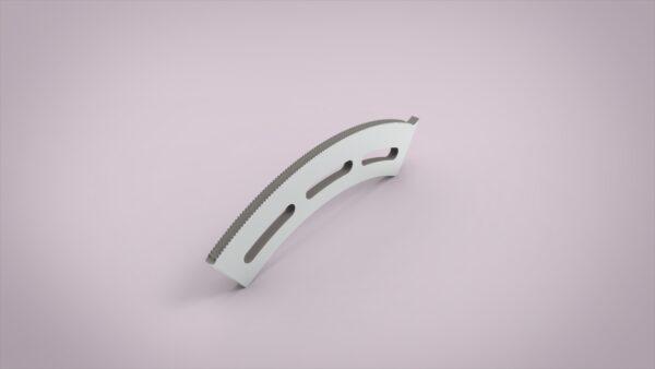 Нож просечной _ 6ACU-3117