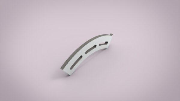 Нож просечной _ 6ACU-3118