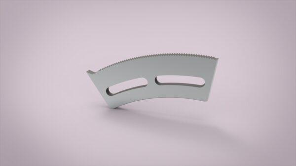 Нож просечной _ 6ACU-3119