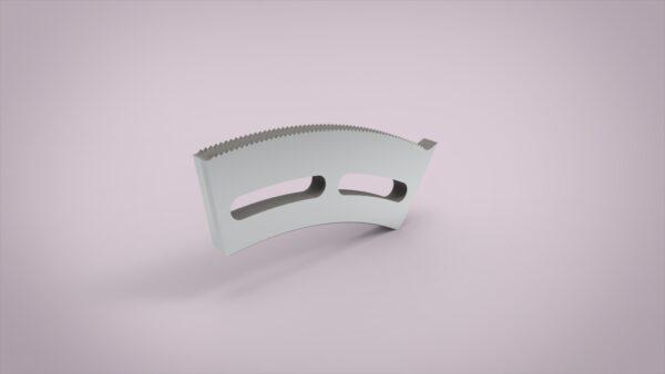 Нож просечной _ 6ACU-3120