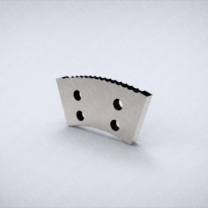 Нож просечной  SAM0355P05131A