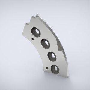 Нож просечной YSE6771E-01